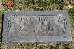 James David Terry