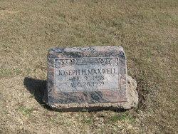 Joseph H. Maxwell