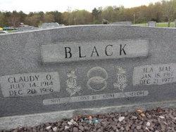Claudy O. Black