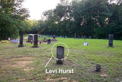 Capt Levi Hurst