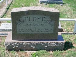 """Susan Elizabeth """"Susie"""" <I>Hart</I> Floyd"""