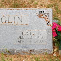 Jewel Irene <I>Henry</I> Anglin