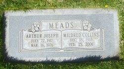 Arthur Meads