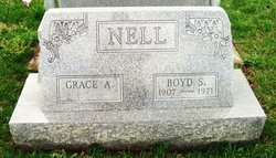 Boyd S. Nell
