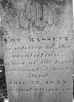 Lot Bassett