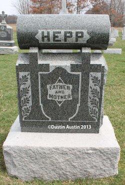 George Hepp