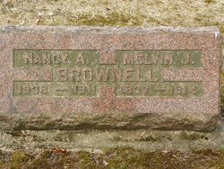 Nancy A. <I>Jordan</I> Brownell
