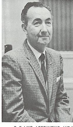 Richard Carl Lind