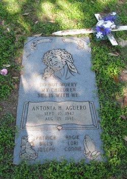 Antonia Aguero
