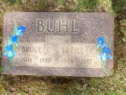 Lucile Hathaway <I>Carpenter</I> Buhl