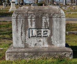 Pat Henry Lee
