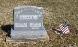 John M. Arnold, Sr