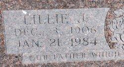 Lillie J. <I>Shuler</I> Gray