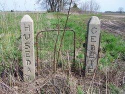 Husemann Cemetery