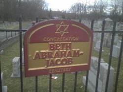Beth Abraham-Jacob Cemetery #01