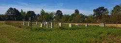 Barefoot - McLamb Cemetery