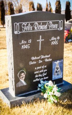 Felix Richard Perea
