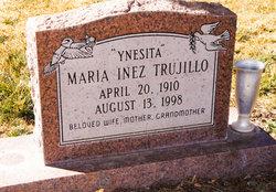 Maria Inez Ynesita Trujillo