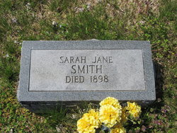 Sarah Jane <I>Roberts</I> Smith