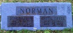 Burdette C. Norman