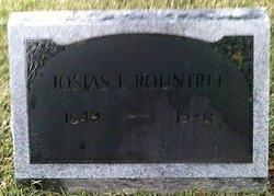 Josiah L. Rountree