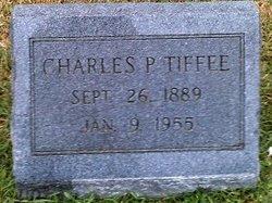 Charles P. Tiffee