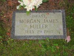 Morgan James Fuller