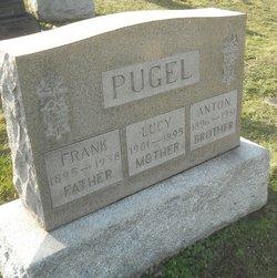 Lucy Pugel