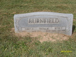James Robert Burnfield