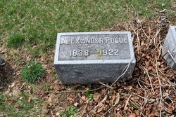 Alexander Pogue