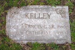 "Francis Clifford ""Cliff"" Kelley"