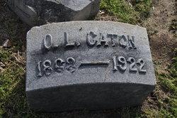 Orlando L. Caton