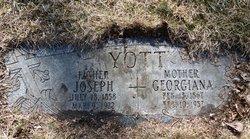 Joseph F Yott