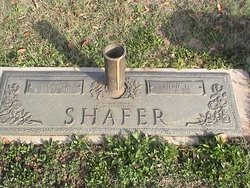 Thomas L Shafer