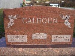 Frank Duane Calhoun