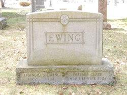 Francis S Ewing