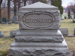Myrtle I. <I>Infield</I> Birchard