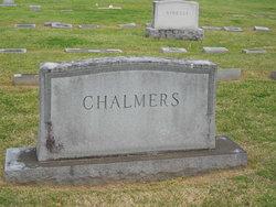 Charlie James Chalmers