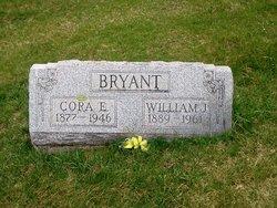 William J Bryant