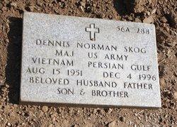 Dennis Norman Skog