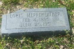 Louis Merriweather