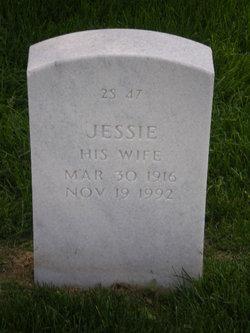 Jessie Kelly