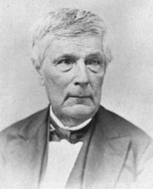 Dr John Edwards Holbrook