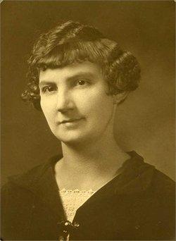Mary Kathel <I>Schupp</I> Carnahan