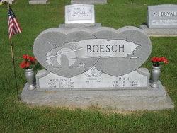 Ina O. <I>Head</I> Boesch