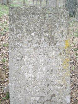 Rev Leroy Mayfield
