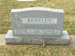 Eleanor Louise <I>Parks</I> Bentley