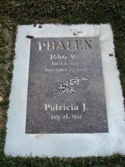 John W. Phalen