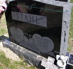 Althea Albertina <I>Kolts</I> Stahl