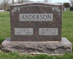 Eva Isadora <I>Carter</I> Anderson